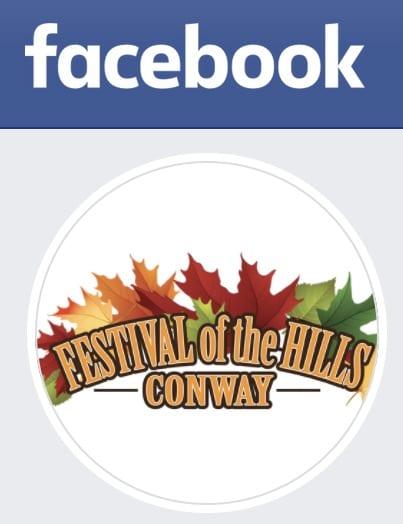 Festival Facebook Page