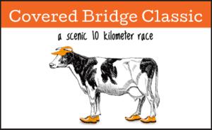 Covered Bridge Classic: A scenic 10 K race